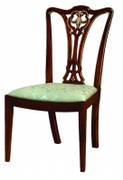 108S Chippendale Side Chair