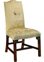 125S Upholstered Side Chair
