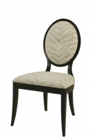 200S Oval Back Side Chair
