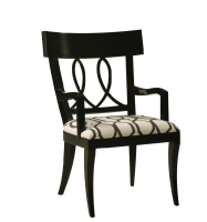 203A Arm Chair