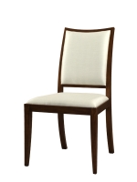 450S Upholstered Side Chair