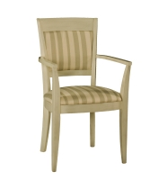 452A Arm Chair