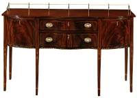 2367/2367A Sideboard