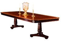 2213 Regency Dining Table