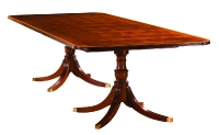 2296A Rectangular Dining Table