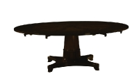 260 Round Dining Table
