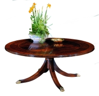5240 Round Cocktail Table