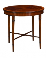 5404 Round End Table