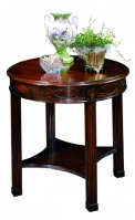 5426 Round End Table