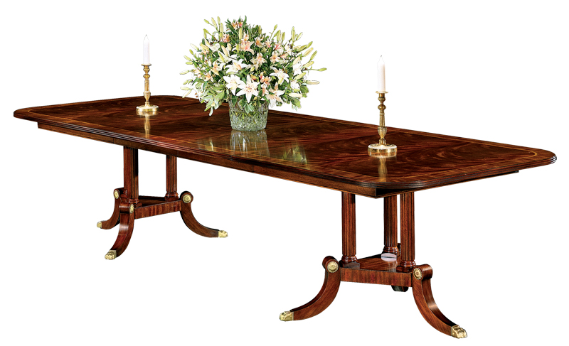 Dining - Category: Tables - Henkel Harris - America\'s Finest Furniture