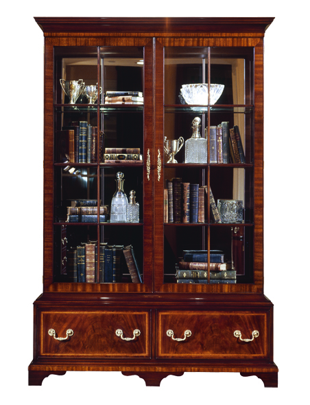 2302 Display Cabinet