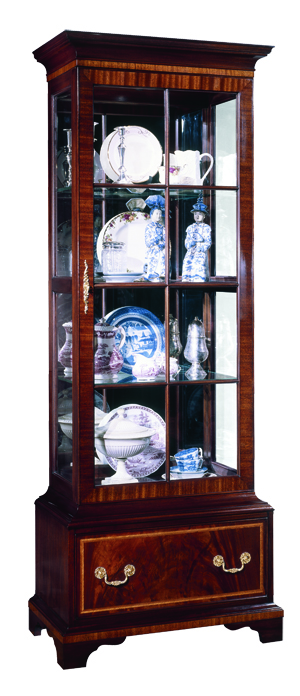 2301 Display Cabinet